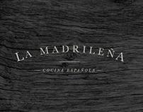 La Madrileña - Bar de tapas