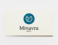 Minavra