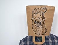 Concept Bag Head