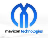 Mavizon Rebrand Project