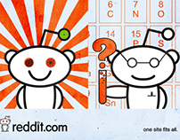 Reddit Ad Campaign