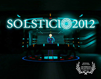 Solsticio 2012