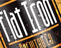 Brand Identity / Beer - Pkg / Label / Signage