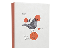 Murakami Book Covers