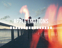 APPLE EMOTIONS