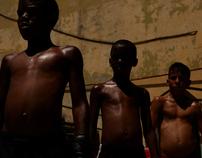 Havana Fight Club