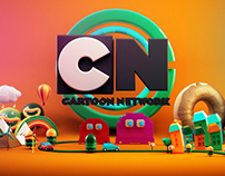 CartoonNetwork Animation Project