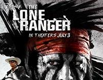 Disney Lone Ranger