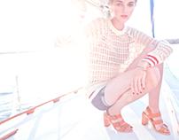 fiel shoes s/s 13