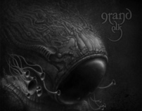 Grand Elk CD Cover