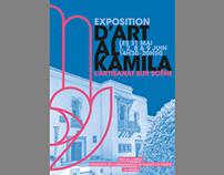 D'Art Kamila