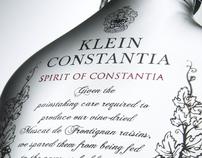 Klein Constantia Grappa