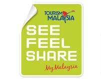 Tourism Malaysia Pitch