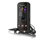 Sony Ericsson – W395 Walkman™