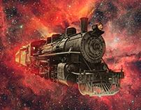 CUBU locomotive