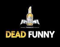 Savanna Cider - Dead Funny