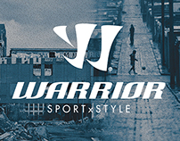 Detroit | Home of the Warrior