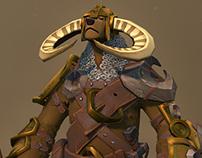 Sturmbeorn Viking