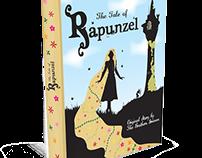 Rapunzel Book Cover