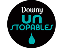 Downy unstoppable