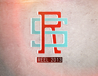 Ryan Smith Reel 2013