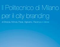 City Branding Poster