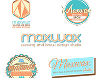 Logo Studies (in Progress)