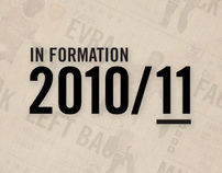 In Formation: 2010/11