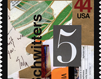 Schwitters Stamps