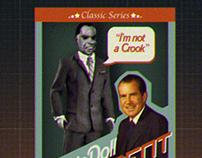 Hunter Vs Nixon