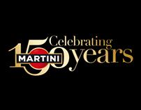 MARTINI 150 CELEBRATING YEAR