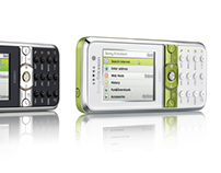 Sony Ericsson – K660i
