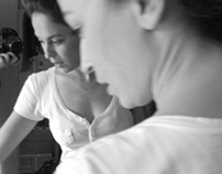 Fashion Photography - Lala Barros