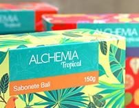 ALCHEMIA - TROPICAL