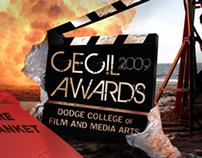 2009 Cecil Awards Survive the Wild Campaign