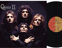 40 Years of Queen The Enhanced Ebook