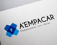 Logo A'EMPACAR
