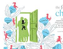 Readers Digest - Forgotten Children
