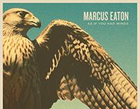 Marcus Eaton Album Artwork