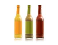 Goya Bottles