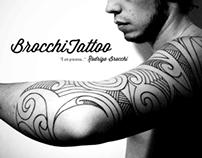 Brocchi Tattoo - Catalog