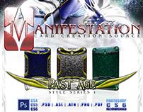 Manifestation CCS: Past Age (Series I) Style 03