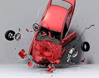 Road Safety PSA