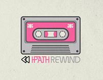 Ipath Rewind Collection : Logo & Branding