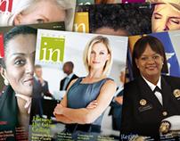 Women In Business Magazine for ABWA