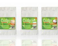 Detergent Label Redesign