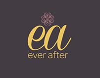 Ever After branding | under Push Associates