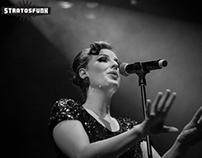 Stratosfunk Live at the Regal Theatre, Perth, Australia