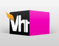 VH1 - Show Page Themes