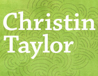 Christin Taylor Site